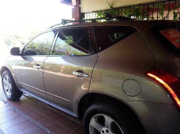 Foto de anuncio Nissan Murano 2006
