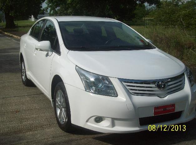 Foto de anuncio Toyota Avalon 2010