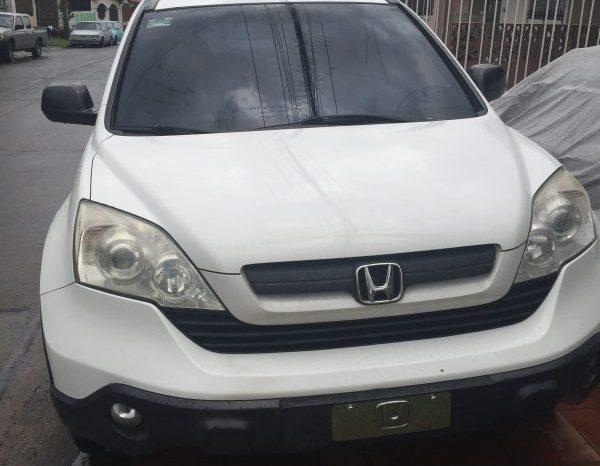 Usados: Honda Cr-V 2009 en Villa Lucre, Panamá full