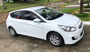 Hyundai Accent 2015 full