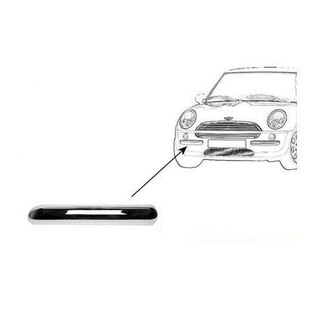 Moulure pour Mini (BMW) Mini de 2001-2006