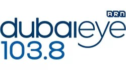 dubai eye radio station