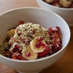 Superfood Dragonfruit Bowls