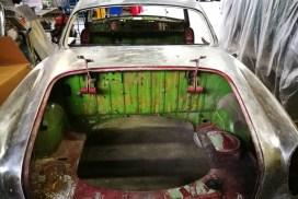 restauro auto d'epoca da Carrozzeria Valceresio Arcisate _14
