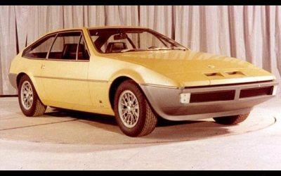 Opel – Sylvia