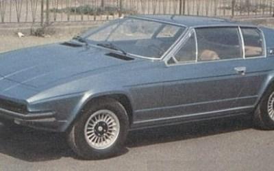 BMW – 3.0 Si