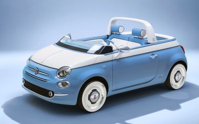 Fiat – Spiaggina