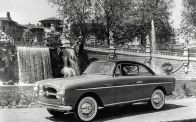 Fiat – 1100/103 Accossato