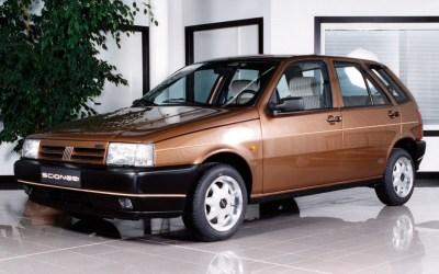 Fiat – Tipo Scioneri