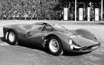 Ferrari – 330 P3