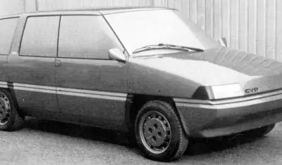 Fiat – Ritmo CVP