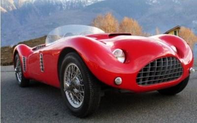 Bandini-Maserati – 1500