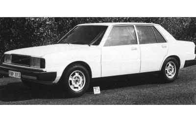 Volvo – 760