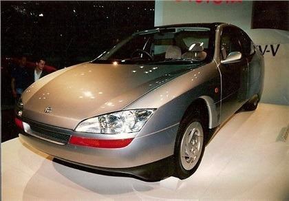 1995_Toyota_AX-V_concept_01