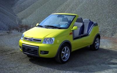 Fiat – Marrakech