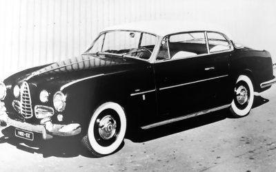 Volvo – PV 444 Elizabeth I