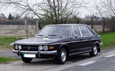 Tatra – 613
