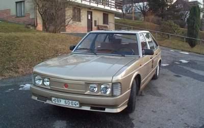 Tatra – T613 Scioneri