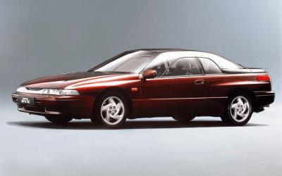 Subaru – SVX