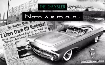 The Chrysler Norseman