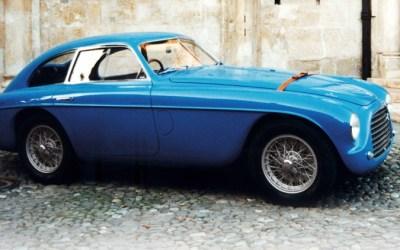 Ferrari – 195 S Coupé Touring