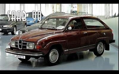 Saab – 98