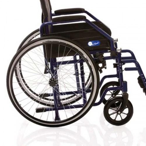 Benvenutoa su IdeAbile  Carrozzine per Disabili