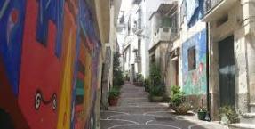 escurs murales