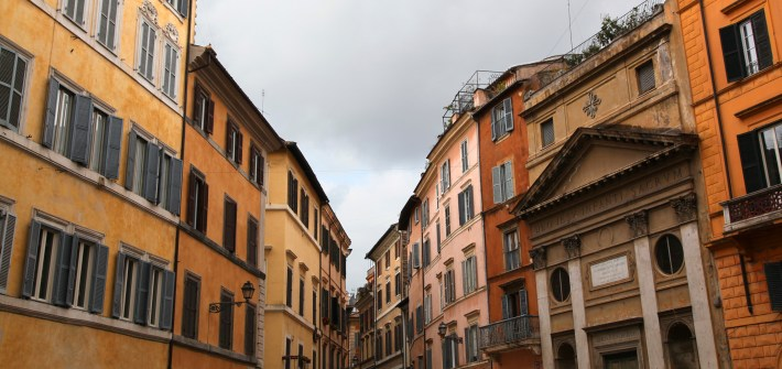 10 Unique and Overlooked Things To Do In Rome