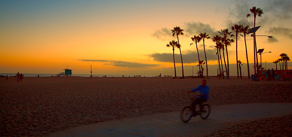An Insider's Guide To Venice Beach California