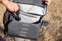Road Tests :: Peak Design Everyday Messenger - Carryology ...