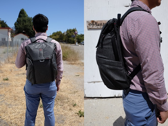 Peak Design Everyday Backpack 20L Review  Drive By  Carryology  Exploring better ways to carry