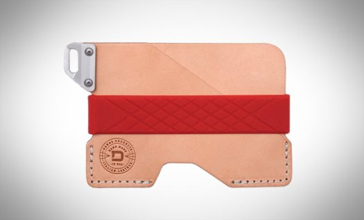Best New Gear: Dango Products C01 Civilian Wallet