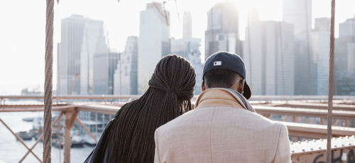 Relationships and Business