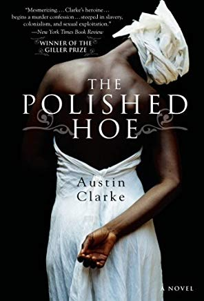 The Polished Hoe by Austin Clark via Amazon