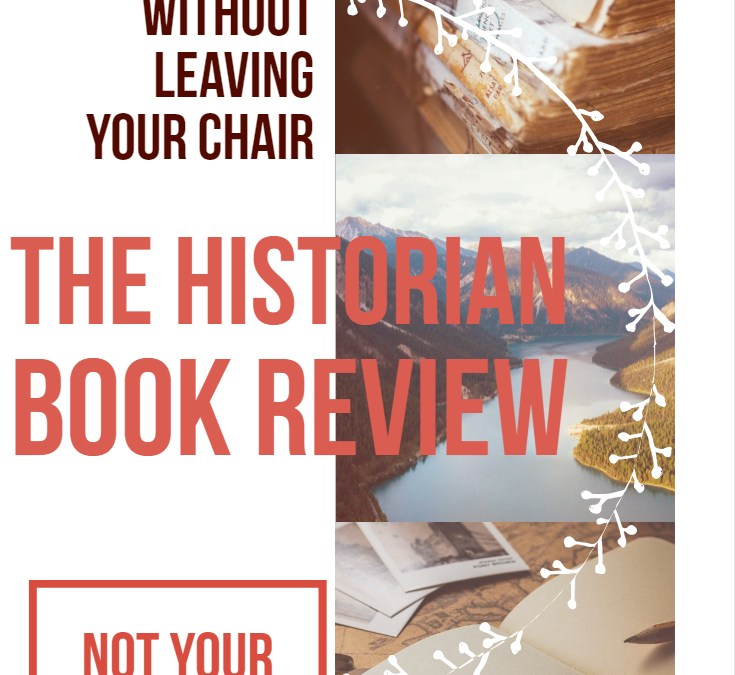 The Historian Review