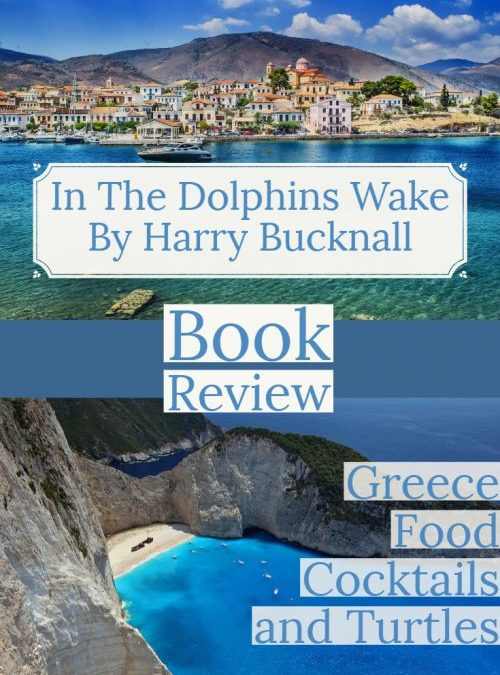 In The Dolphins Wake – Review – Harry Bucknall