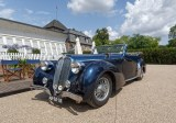 Delahaye 135M Cabriolet Vesters Neirinck 1948 - CDSD2019