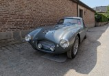 Frazer Nash 2CMD LeMans Coupe 1954 - CDSD2019