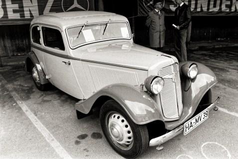 Adler Trumpf 1939 - HA-MV 39 - No 20 - LUEG - 3