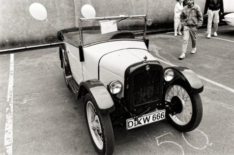 BMW Dixi 1931 - D-KW 666 - LUEG - 3