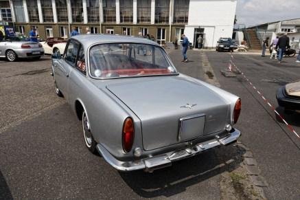 Sunbeam Venezia Touring Superleggera Coupe 1964 _IMG_4118_dxo_fhdr