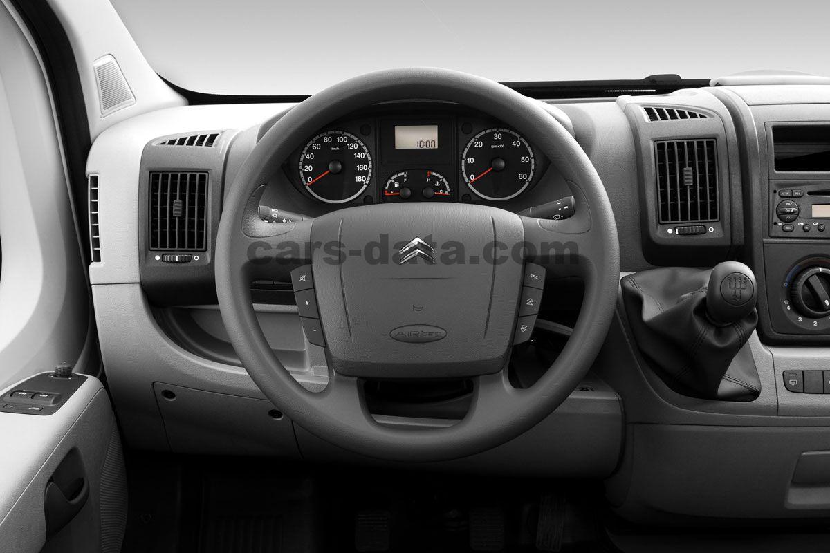 2005 Corvette Radio Wiring Diagram Citroen Jumper Combi 2012 Pictures 8 Of 16 Cars Data Com