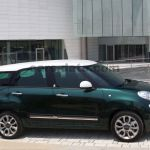 Fiat 500l Living 2013 Pictures 9 Of 15 Cars Data Com