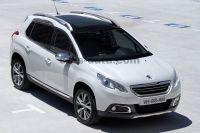 Peugeot 2008 2013 imgenes, fotos, imgenes Peugeot 2008 ...