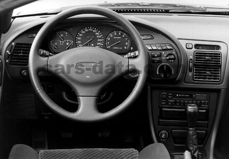 Toyota Celica 1990 Pictures 4 Of