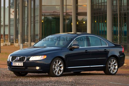 small resolution of volvo s80