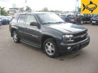 2002 Chevy Trailblazer Fuel Filter 1999 Chevy Cavalier ...