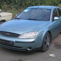Ford Mondeo 2001 Radio Wiring Diagram Honda Accord Fuse Box Electric Fuel Pump For Toyota