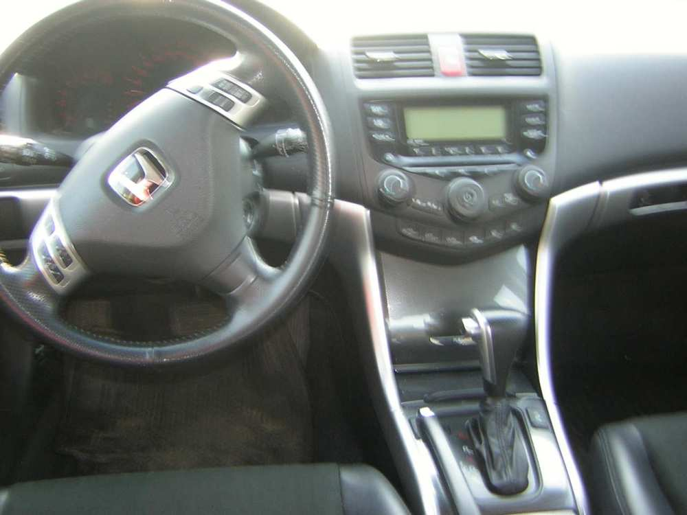 medium resolution of 2006 honda accord coupe for sale